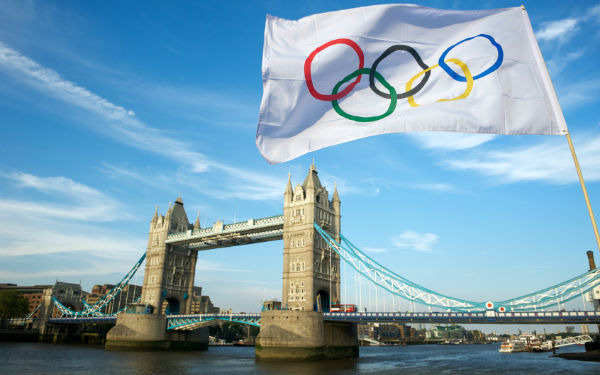 Olympics Opening Ceremony Album Hits iTunes Top 10 in 19 Countries