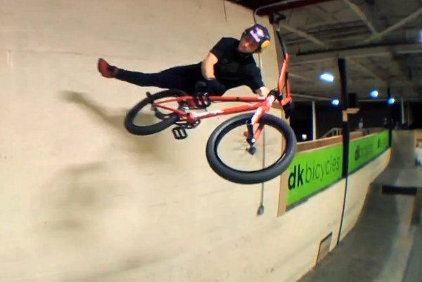 Drew Bezanson's 2013 Joyride 150 Edit (Video)