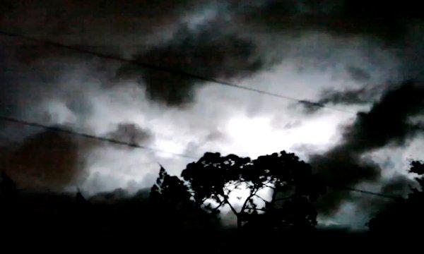 Lightning without Thunder (Video)