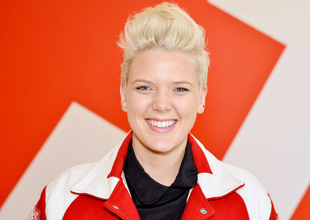17 Reasons Betty Who Will Blow Up The Music Scene In 2014