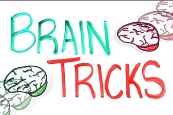 Community Post: Amazing Brain Tricks