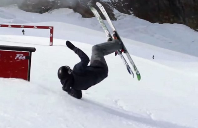Best Fails of the Month November 2014 by FailArmy (Video)
