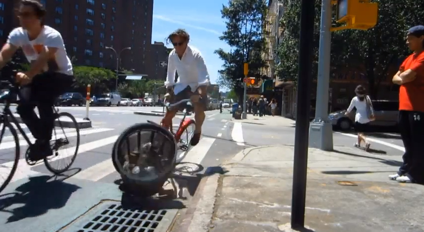 44 Things You Will Only Understand If You Ride A Bike In New York City