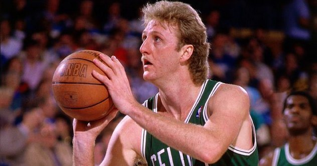 10 Fascinating Facts About Larry Bird
