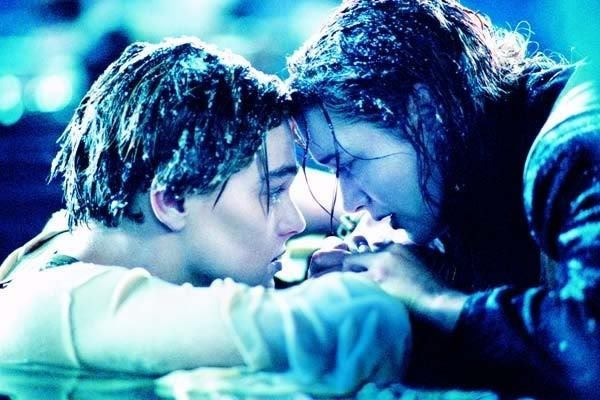 Science Beats James Cameron: 'Titanic' Death Scene Mythbusted