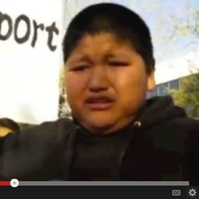 11-Year-Old American Kid Succinctly Explains Why Our Immigration Laws And Government Are Failing Us