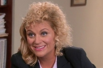 30 Lessons We Learned From Amy Poehler In 2012