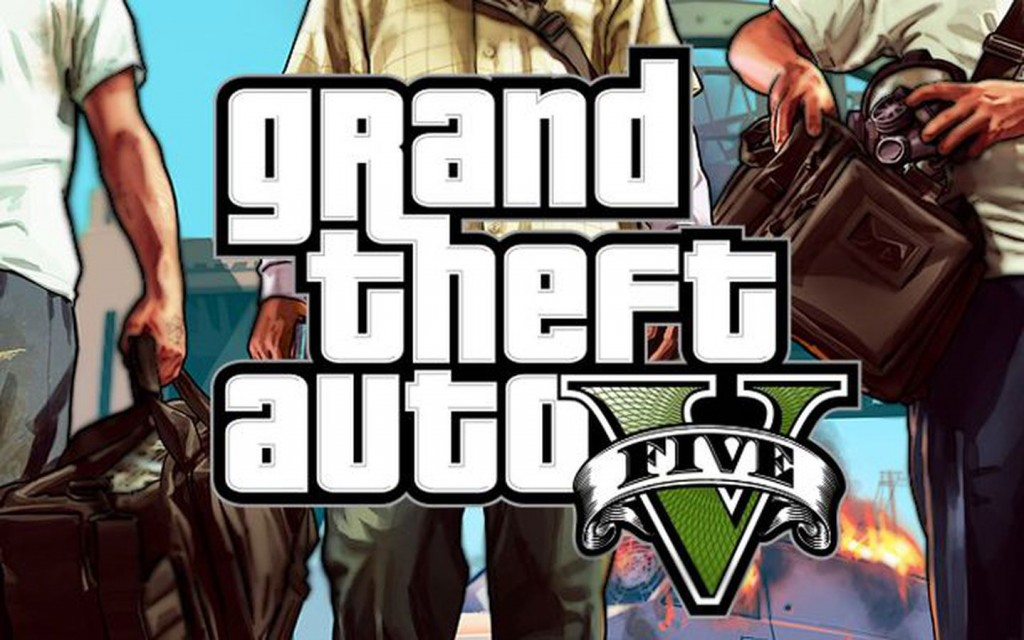 New 'Grand Theft Auto V' Trailer Takes Game Violence to the Next Level