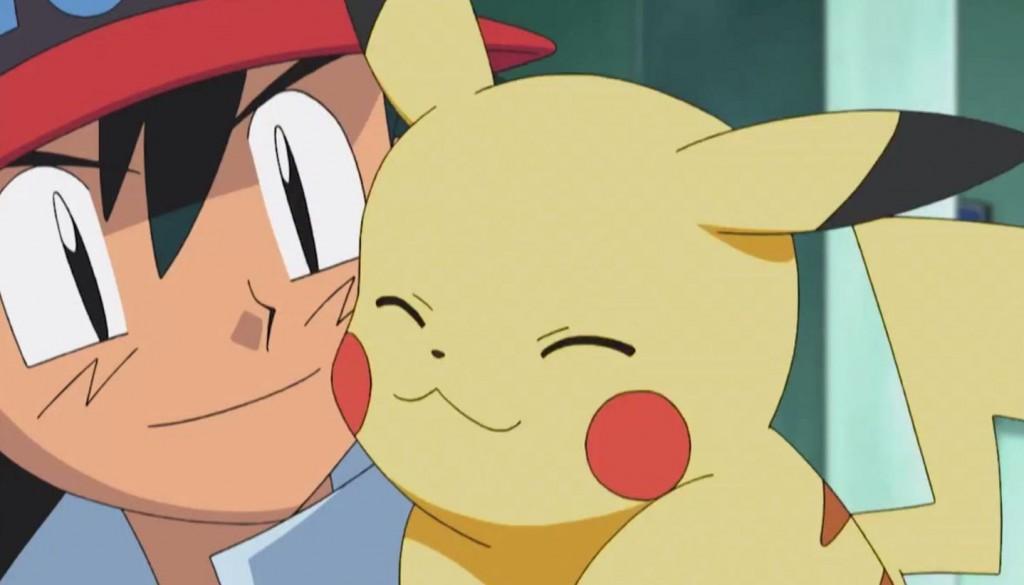 Pokémon Releases 'Catchatronic' Remix: Ash Is Back