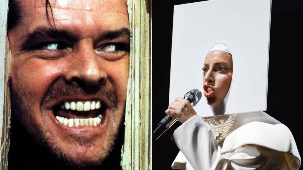 Eyes Wide Gaga: Mother Monster Channels Kubrick