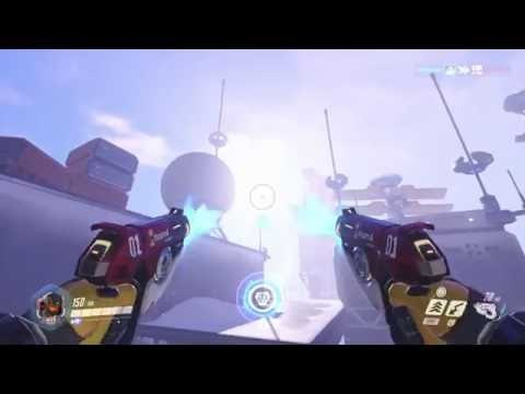 Guy Makes Ultimate Ode to Overwatch out of the Game's Sound Effects
