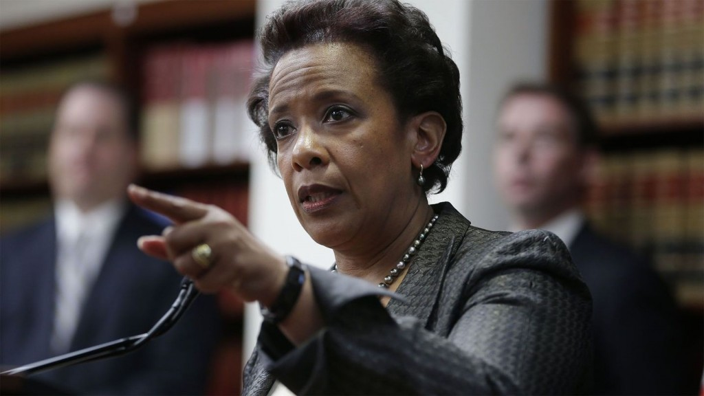 5 things to know about attorney general nominee Loretta Lynch