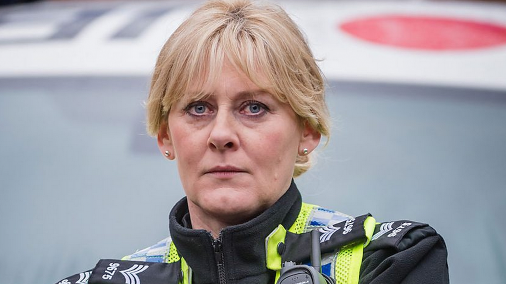 'Happy Valley' Is a Huge, Trending TV Hit That You Can't Watch