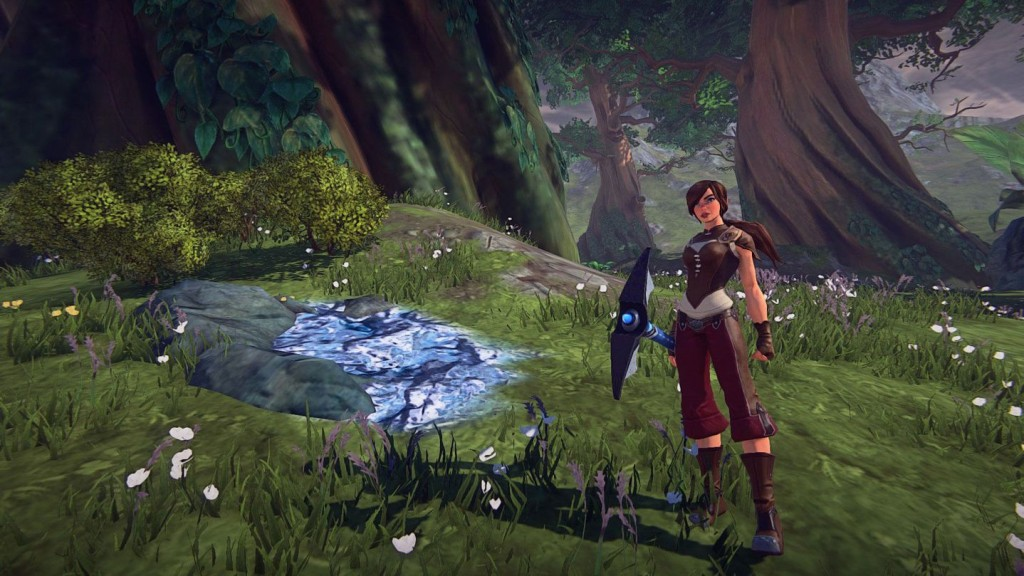 7 Groundbreaking New MMOs We Can't Wait to Play in 2014