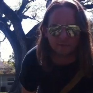 See The Video That Got This Terrific Tree Hugger Fired