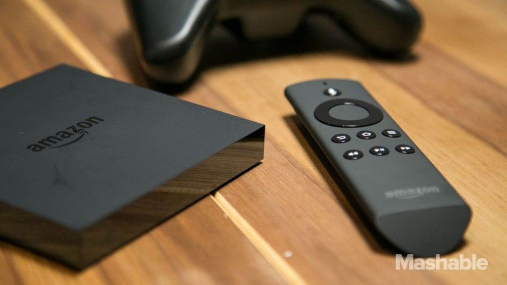 Amazon Fire TV: What We've Learned