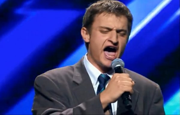 The Worst Talent Show Audition Ever (Video)