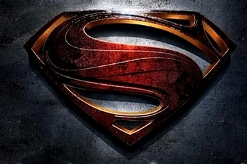 "Two Teaser Trailers For ""Man Of Steel"" Released"