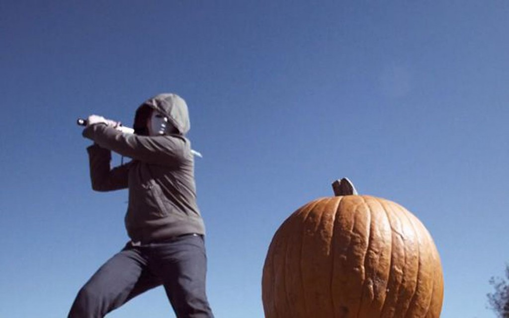 10 Ways to Smash the Guts Out of a Pumpkin