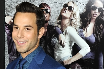 Skylar Astin Is About To Be Everyone's New Crush