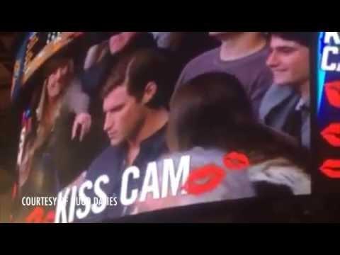 Kiss Cams Just Cause Drama