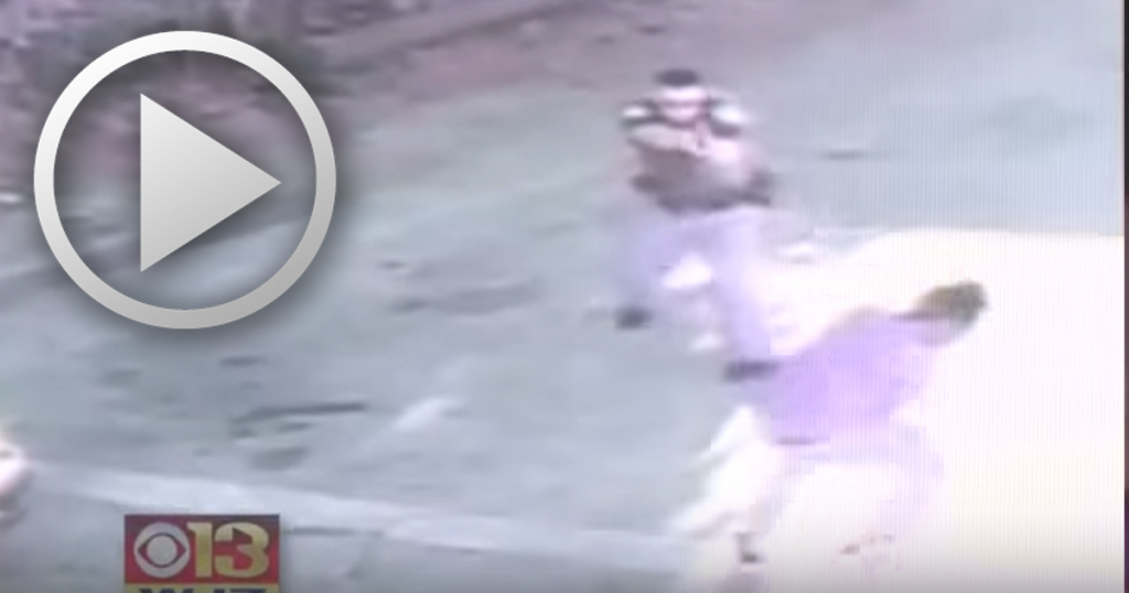 Protesters Said this Cop Shot an Unarmed Teen for No Reason. Here's the Video.
