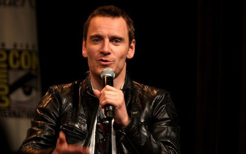 Michael Fassbender to Star in 'Assassin's Creed' Movie