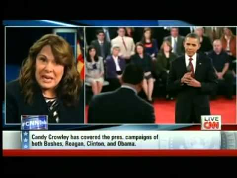 TPM's Josh Marshall steps into Candy Crowley lapdog costume; vid of Crowley walk-back