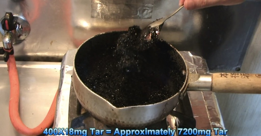 The Most Disgusting Science Experiment I've Ever Seen, Or A Terrifying Wake-Up Call?
