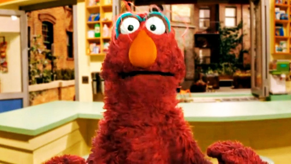 Sesame Street to Release Secret Video After 1 Billion Views