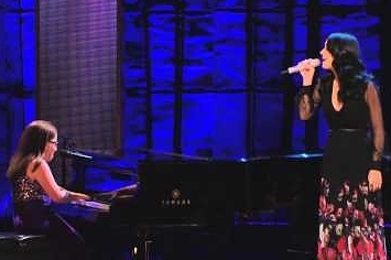 Katy Perry's Duet With An Autistic Girl Might Make You Misty-Eyed