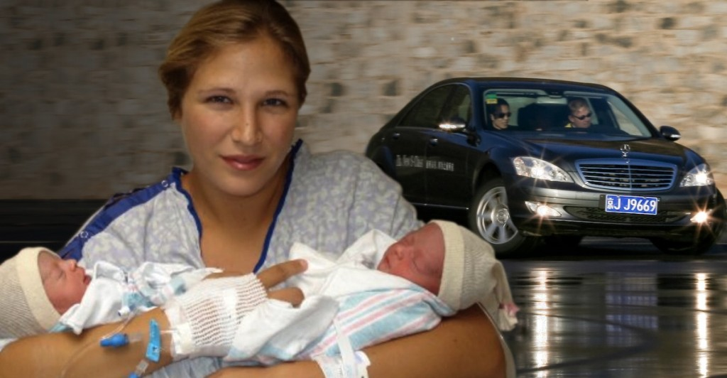 A Mom Who's On Food Stamps Has Something To Say To People Who Judge Her For Driving A Mercedes
