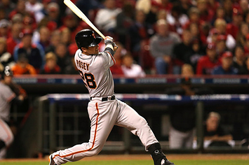 Buster Posey Has A History Of Grand Slams