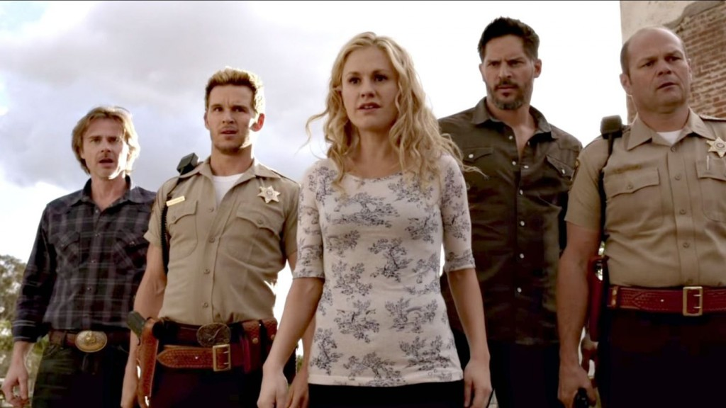 First Scenes Revealed From 'True Blood' Season 7: 'There's No One Left'