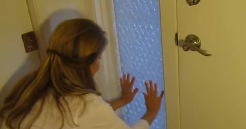 This Grandma From Alaska Has An Epic Trick For Keeping Your Home Warm This Winter