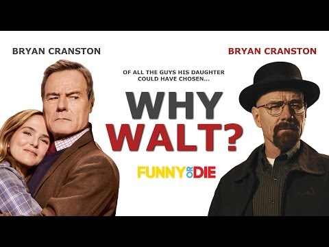 This Trailer Remix Expertly Combines 'Why Him?' With Breaking Bad Into a Movie We Actually Might Want to See