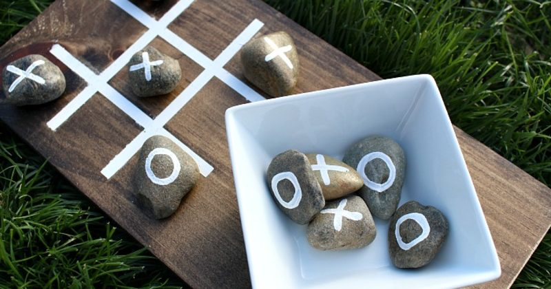 21 DIY Patio Projects That Will Make Your Backyard That Much Cooler
