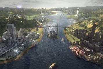 Community Post: SimCity 5 Finally Announced