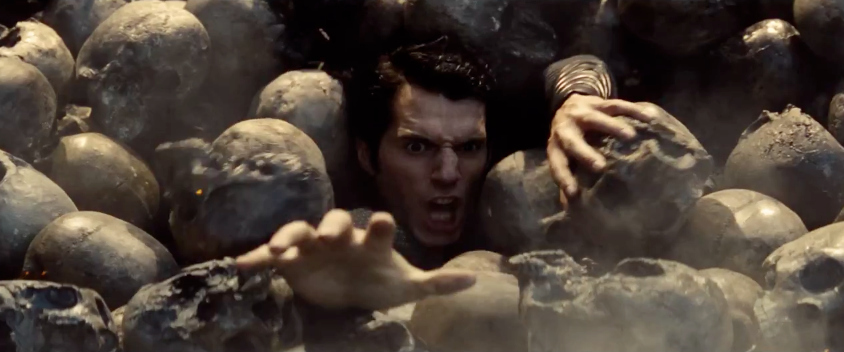 "Community Post: The Newest Trailer For The ""Man Of Steel"" Is Absolutely Bananas"