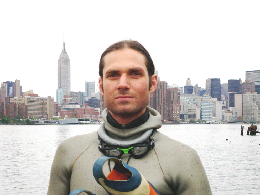 Free Diver From Brooklyn Dies After Attempting To Break Record
