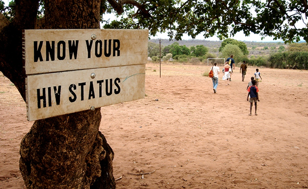 How do we end HIV/AIDS? Start by treating people as humans, not criminals.