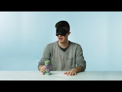 Blind Taste Test For La Croix Sparkling Water, Spawns Hilarious Reactions: It Tastes Like Someone Pantsed Me In Front Of Cheerleaders