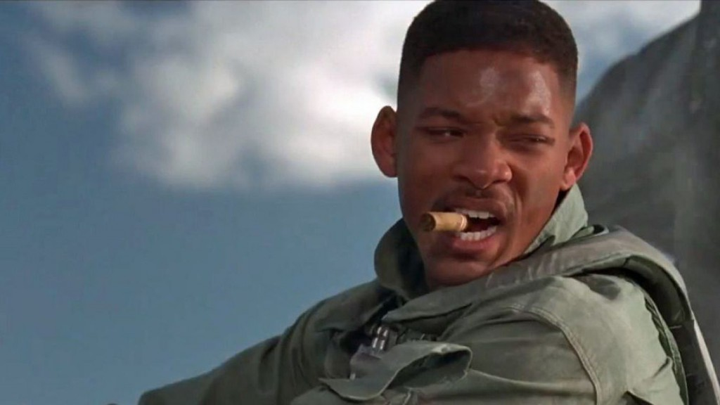 Not Even Will Smith Can Save This 'Independence Day' Takedown