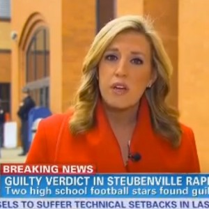ALL KINDS OF WRONG: CNN Pays Touching Tribute To The Rapists Who Attacked A 16-Year-Old Girl