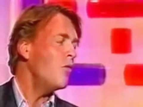 Here Is An Hour-Long Video Of Richard Madeley Howling Like A Wolf Set To Uptempo Music