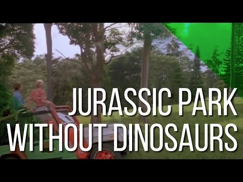 Jurassic Park Without the Dinosaurs is Just a Nature Preserve That Gets People Riled Up