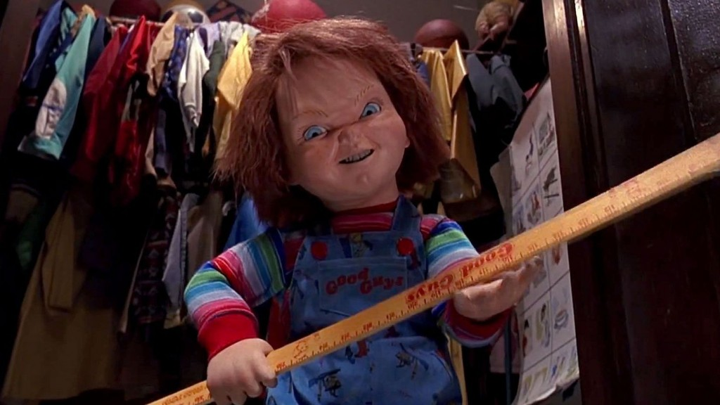 'Chucky' Megamix Will Scare You Off Dolls for Life