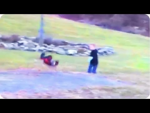 RC Cars and Kids Don't Mix