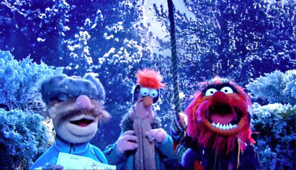 Deck the Halls With These 15 Muppet Christmas Songs