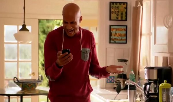 Key & Peele: Text Conversation Misunderstanding (Video)
